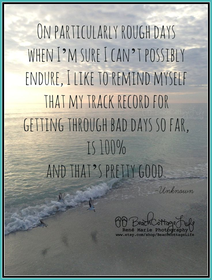 on bad days i remind myself i am going to get over it uplifting quotes from addicted to everything .com we aim to inspire