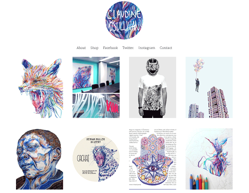 print-screen-of-website-BEARWEB-fox_claudine-osullivan-unreal-pencil-drawings-top-colouring-pencil-illustrations-englands-top-illustrators-cool-art-part-2-addictedtoeverything-png