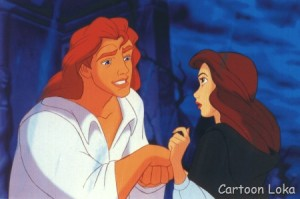 Disney characters that look like other disney characters Hercules and beast in human form from beauty and the beast reused recycled addictedtoeverything