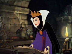 Disney characters that look like other disney characters evil queen from snow white and malneficent from sleeping beauty reused recycled addictedtoeverything 4