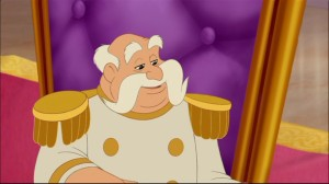 Disney characters that look like other disney characters the king from cinderella and belles dad from beauty and the beast reused recycled addictedtoeverything 5
