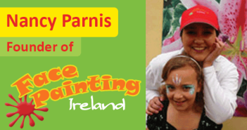 Nancy-Parnis---Founder-of-Face-Painting-Ireland-buy-facepaints-learn-to-facepaint-feature-image
