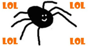 spider-email-spider-drawing-offered-to-pay-bill-with-on-an-overdue-account-very-funny-hilarious-viral-funny-emails