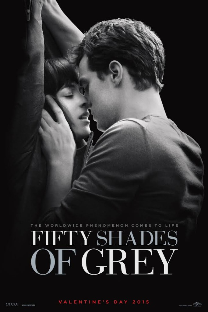 50 shades of grey was released in february 2015 jamie dornan films top films of 2015