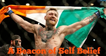 conor mc gregor budweiser ad dream big if your dreams dont scare you they are not big enough inspiring notorius conor mc gre