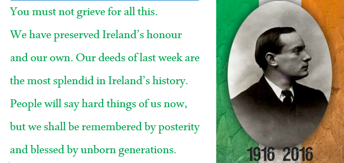 picture quotes irish history 1916 rising best quotes by padraig pearse on irish freedom the easter rising 1916 2016 ireland addictedtoeverything