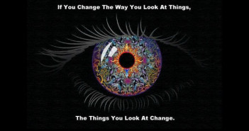 if you change the way you look at things the things you look at change the shift wayne dyer full movie