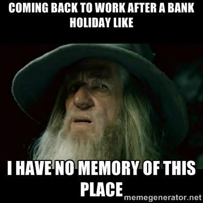 harry potter memes about work
