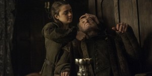 Arya-Stark-killing-Walder-Frey-Game-of-Thrones-the-last-thing-your-ever-going-to-see-is-a-stark-staring-down-at-you-before-you-die