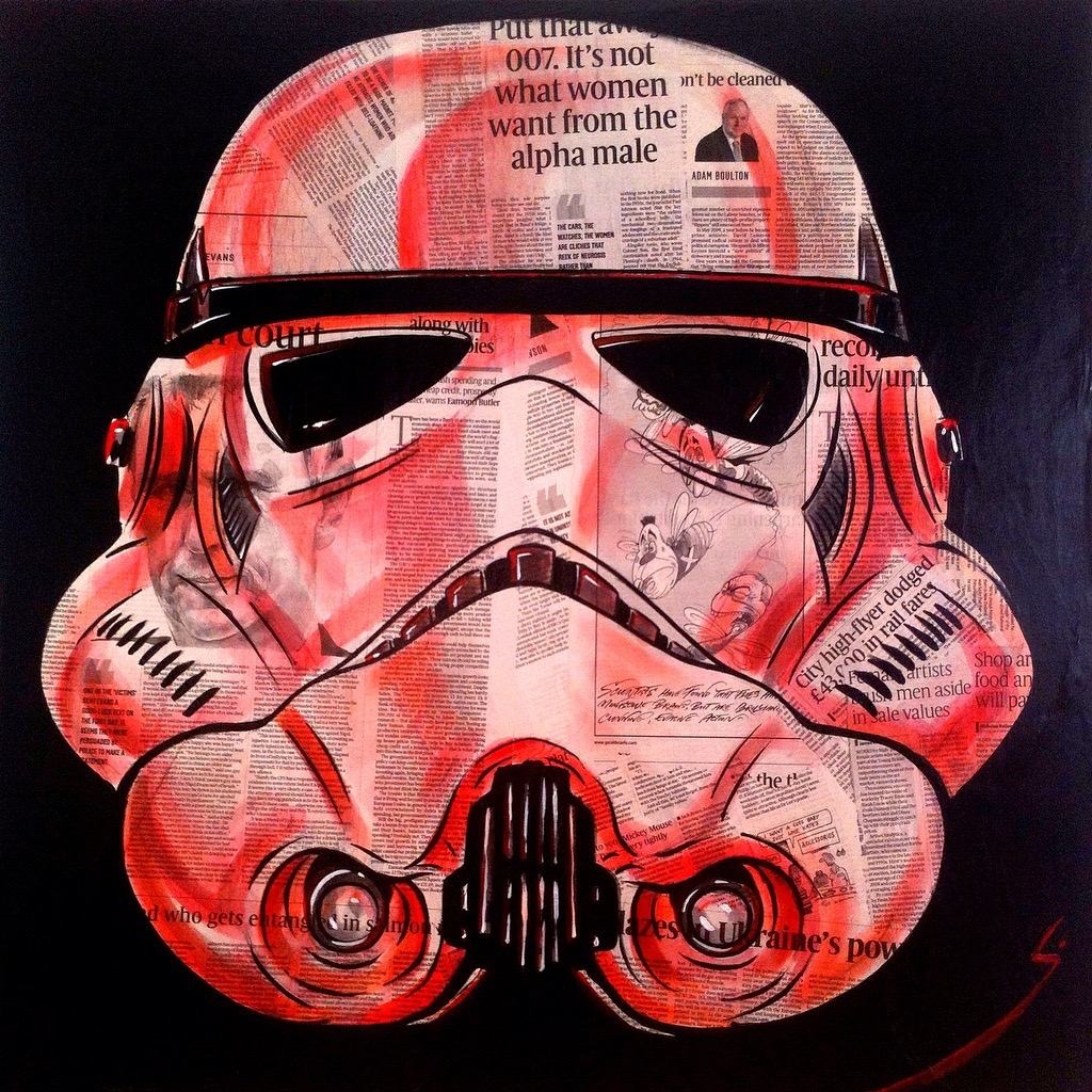 The-Stormtrooper
